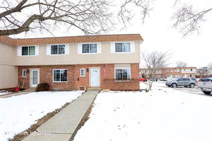 Residential Property for sale in 410 Riverbend Drive, Milan, MI, 48160