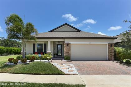 Residential Property for sale in 3815 Harvest Circle, Rockledge, FL, 32955