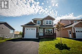 Single Family for rent in 42 Simcoe Drive, Mount Pearl, Newfoundland and Labrador