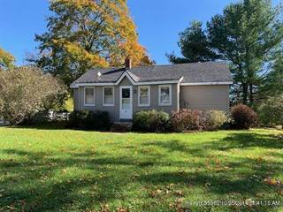 Single Family for sale in 5 Jefferson Street, Rockland, ME, 04841