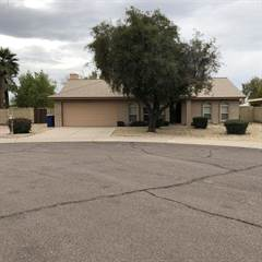 Single Family for sale in 1329 E CARMEN Street, Tempe, AZ, 85283
