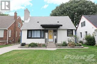 Single Family for sale in 2559 WINDERMERE, Windsor, Ontario