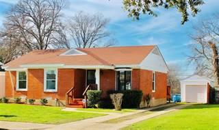 Single Family for rent in 3507 Marsalis Avenue S, Dallas, TX, 75216