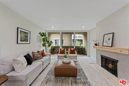 Residential Property for sale in 6355 Green Valley Cir 201, Culver City, CA, 90230