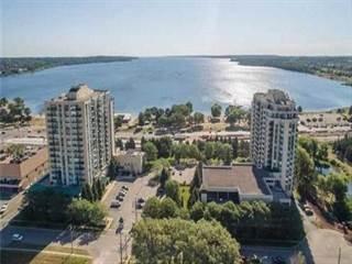 Condo for sale in 75 Ellen St 1103, Barrie, Ontario