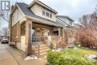 Single Family for sale in 146 BRISCOE STREET E, London, Ontario
