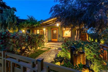 Residential for sale in 322 Newport Avenue, Long Beach, CA, 90814
