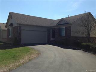 Condo for sale in 28661 Bayberry Ct. East, Livonia, MI, 48154