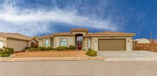 Residential Property for sale in 11929 Paseo Dorado Circle, El Paso, TX, 79936