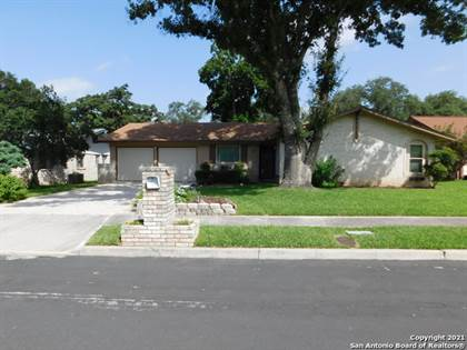Residential Property for rent in 6811 N FOREST CREST ST, San Antonio, TX, 78240