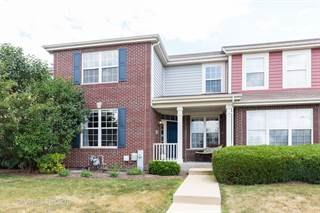 Townhouse for sale in 235 Garden Drive, Elgin, IL, 60124