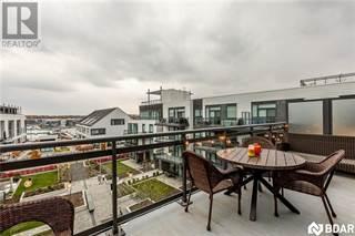 Condo for rent in B401 -  271 Sea Ray Avenue, Innisfil, Ontario, L9S0J4