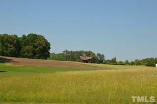 Farm And Agriculture for sale in 0 Martin Road, Zebulon, NC, 27597