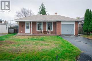 Single Family for sale in 6 BORGE AVENUE, North Bay, Ontario, P1A2S7