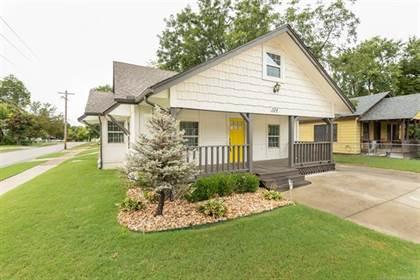 Residential Property for sale in 104 N Delaware Avenue, Tulsa, OK, 74110