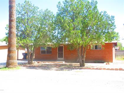 Residential for sale in 1315 W Pastime Road, Tucson, AZ, 85705