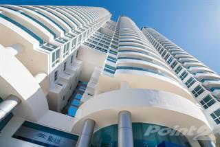 Condo for sale in Ocean view apartment for sale in torre mar Azul av. Anacaona, Los Cacicazgos, Distrito Nacional