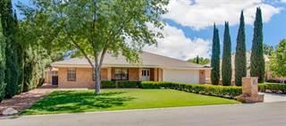 Residential Property for sale in 4961 Vista Grande Circle, El Paso, TX, 79922