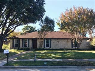 Single Family for sale in 1608 Ports O Call Drive, Plano, TX, 75075