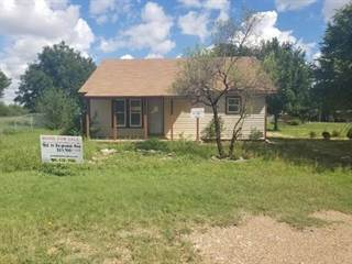 Single Family for sale in 902 N Reynolds Avenue, Throckmorton, TX, 76483