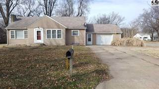 Single Family for sale in 1702 Oak St, Harper, KS, 67058