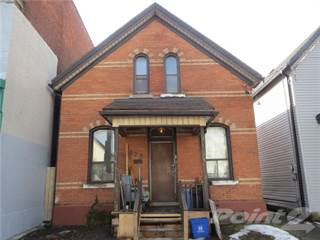 Residential Property for sale in 422 CANNON Street E, Hamilton, Ontario, L8L 2C6