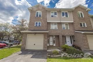 Condo for sale in 6760 Jeanne D'arc Boulevard, Ottawa, Ontario