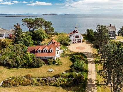 Residential Property for sale in 9 Mermaid Lane, Harpswell, ME, 04003
