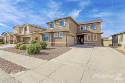 Single Family for sale in 2205 MORNING MIST Place, El Paso, TX, 79938