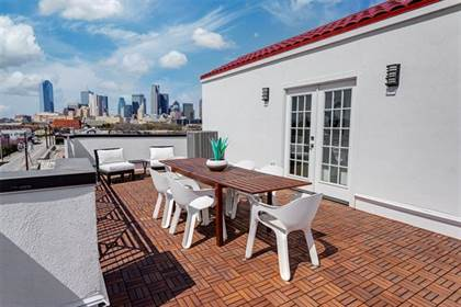 Residential Property for sale in 1705 Lear Street 33, Dallas, TX, 75215