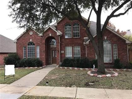 Residential Property for rent in 9722 Cliffside Drive, Irving, TX, 75063