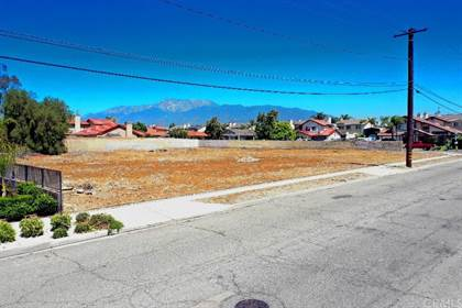 Lots And Land for sale in 0 Montgomery Avenue, Fontana, CA, 92336