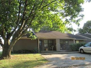 Multi-family Home for sale in 102 W. Michigan  St., Oblong, IL, 62449