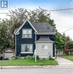 Single Family for sale in 411 Victoria Street N, Kitchener, Ontario, N2H5E5