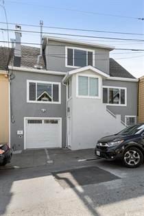 Residential Property for sale in 65 Meda Avenue, San Francisco, CA, 94112