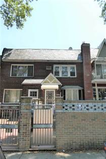 Residential Property for sale in 99-10A 67th Avenue, Queens, NY, 11375