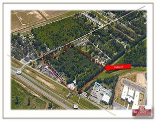 Land for sale in 2525 Vacation Dr, Myrtle Beach, SC, 29577