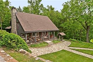Single Family for sale in 3676 Holmes Log Cabin Lane, House Springs, MO, 63051