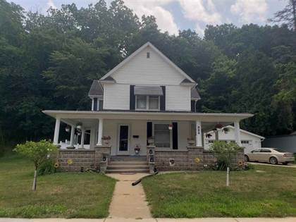 Residential Property for sale in 323 Galena St, Darlington, WI, 53530