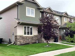 Single Family for sale in 336 Nelson DR, Spruce Grove, Alberta, T7X0N3