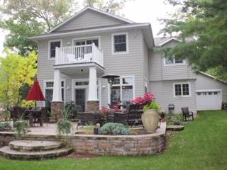 Single Family for sale in 4569 QUEENS WAY, Gladwin, MI, 48624