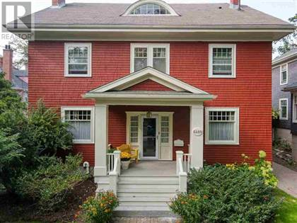 Single Family for sale in 6489 Jubilee Road, Halifax, Nova Scotia, B3H2H5