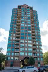 Condo for sale in 3320 SPINNAKER 2F Lane, Detroit, MI, 48207