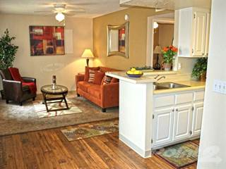 Apartment for rent in San Mateo - One Bedroom B, Tucson City, AZ, 85713