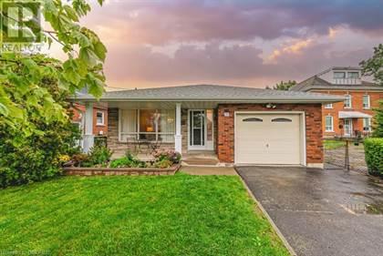 Single Family for sale in 191 PARKDALE Avenue S, Hamilton, Ontario, L8K3P5