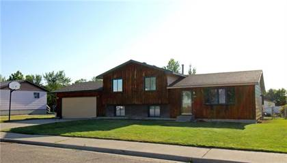 Residential for sale in 1035 9th AVENUE, Laurel, MT, 59044