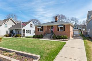 Single Family for sale in 4429 Stanley Avenue, Downers Grove, IL, 60515