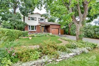 Residential Property for sale in 313 Lorne Greene Way, Ottawa, Ontario