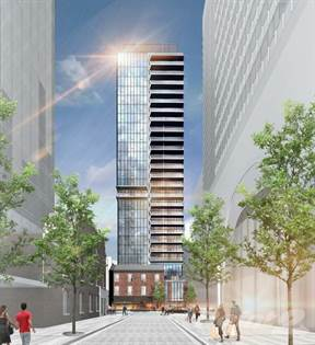 Condominium for sale in Adagio Condos, Toronto, Ontario, M4W2G4