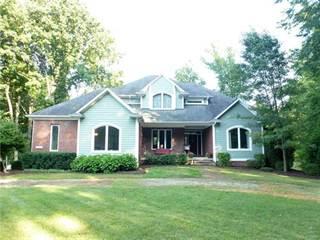 Single Family for sale in 5444 FERN, Oceola, MI, 48430